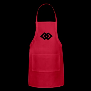 EPA Handcuffs - Adjustable Apron