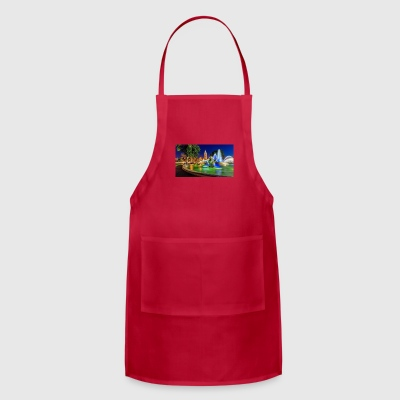 617816 jc nichols memorial fountain country club p - Adjustable Apron