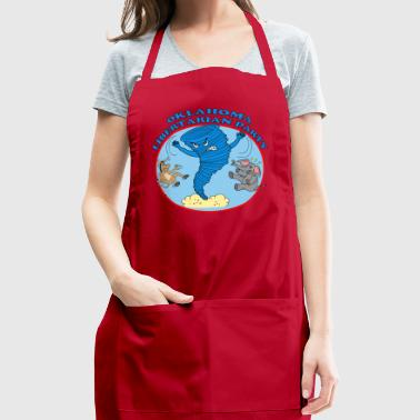 Oklahoma Libertarian - Adjustable Apron