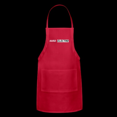Hard Electro - Adjustable Apron