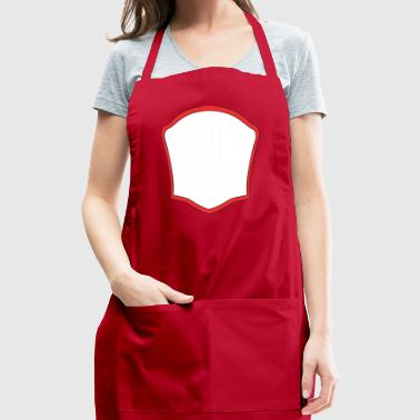 frame - Adjustable Apron