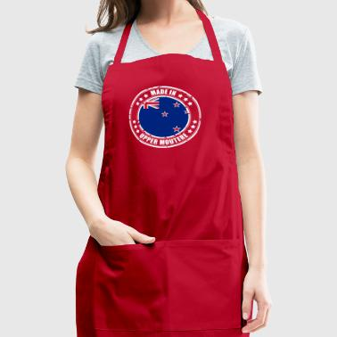 MADE IN UPPER MOUTERE - Adjustable Apron