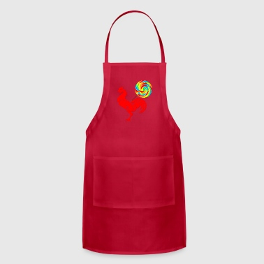 CockSucker - Adjustable Apron