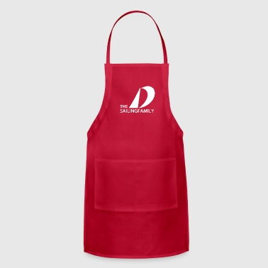 TheSailingFamily - Adjustable Apron