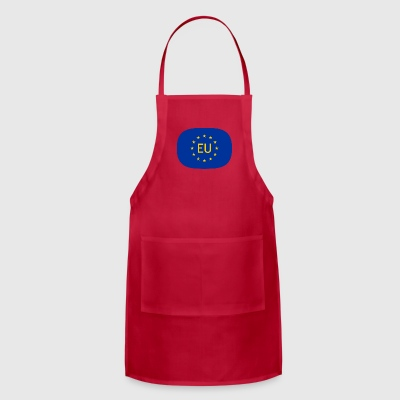 VJocys European Union EU - Adjustable Apron