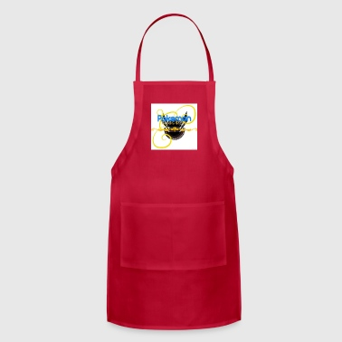 Logopogo - Adjustable Apron