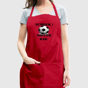 Soccer Dad - Adjustable Apron