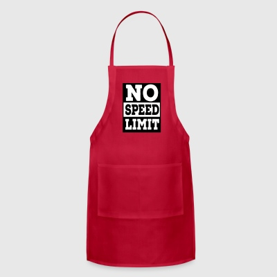 speedlimit - Adjustable Apron