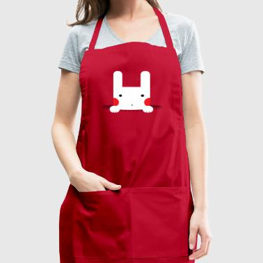 Pocket Bunny - Adjustable Apron