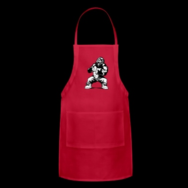 apes - Adjustable Apron