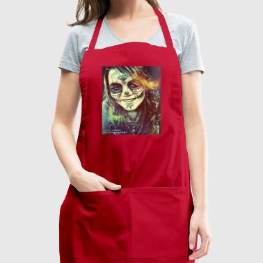 Smokinjoes - Adjustable Apron