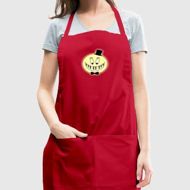 Cool pianist - Adjustable Apron