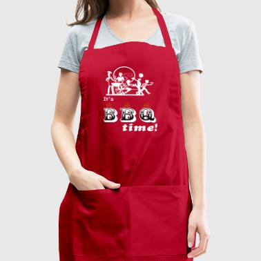 Festival BBQ - Adjustable Apron