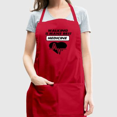 medicine - Adjustable Apron