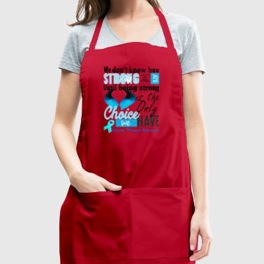 Graves Disease Awareness - Adjustable Apron