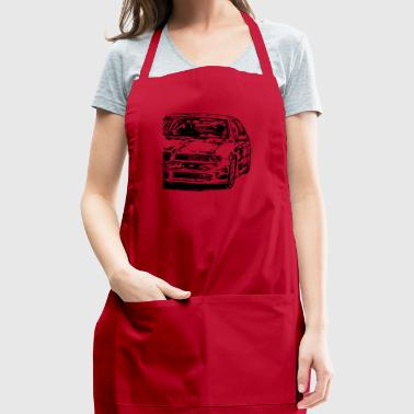 leon - Adjustable Apron