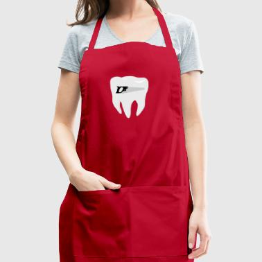 tooth saw - Adjustable Apron