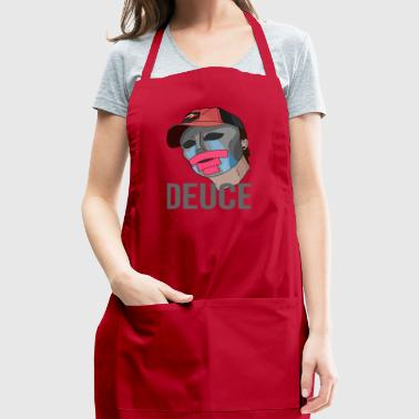 Deuce undead - Adjustable Apron