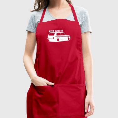 Niva Mafia - Adjustable Apron