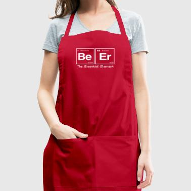 Elements of Beer - Adjustable Apron