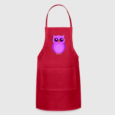 owl167 - Adjustable Apron