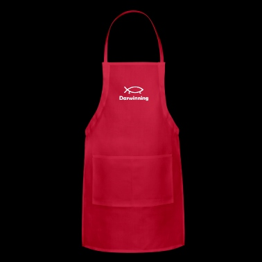 Darwinning - Adjustable Apron