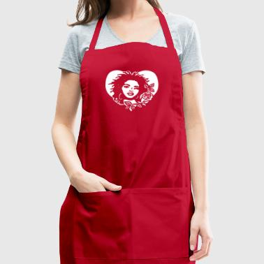 The Miseducation hip hop - Adjustable Apron