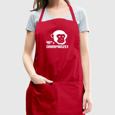 98 Chimpanzee - Adjustable Apron