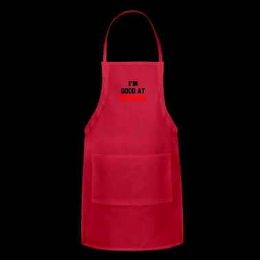Nap - Adjustable Apron