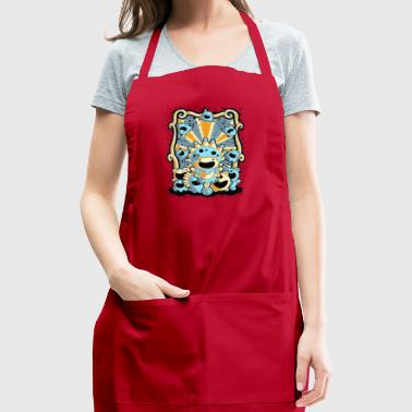 circus - Adjustable Apron