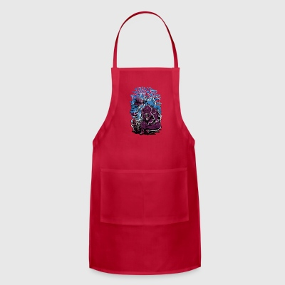 Final Attack - Adjustable Apron