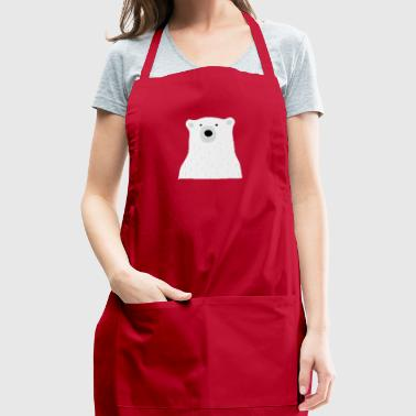 bear - Adjustable Apron