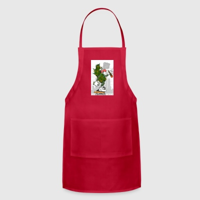 Blunts After Blunts - Adjustable Apron