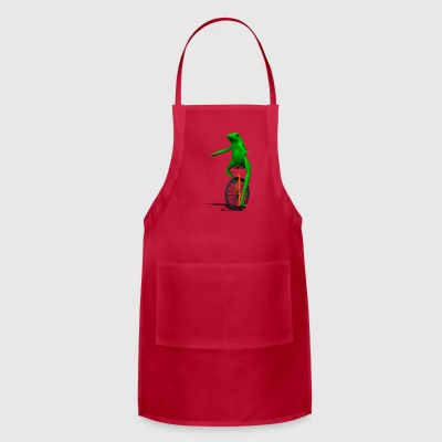 Dat Boi (small) - Adjustable Apron