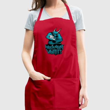 Unrepentant Vanities - Adjustable Apron