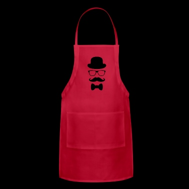 Like a sir - Adjustable Apron