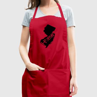 New Jersey - Adjustable Apron