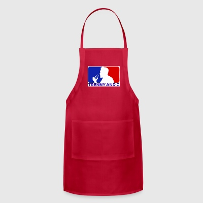 Trenny and C Sport - Adjustable Apron