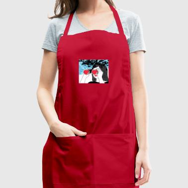 Girlfriend - Adjustable Apron
