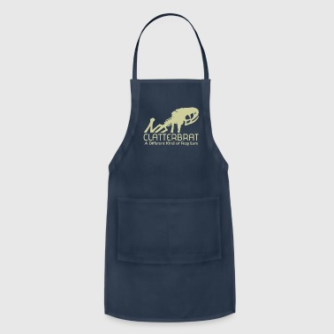 Clatterbrat Sand - Adjustable Apron