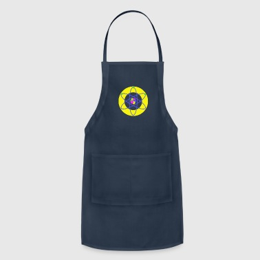 Physics Physics - Adjustable Apron
