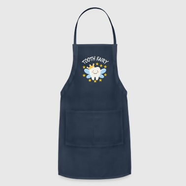 Tooth Tooth Fairy - Adjustable Apron