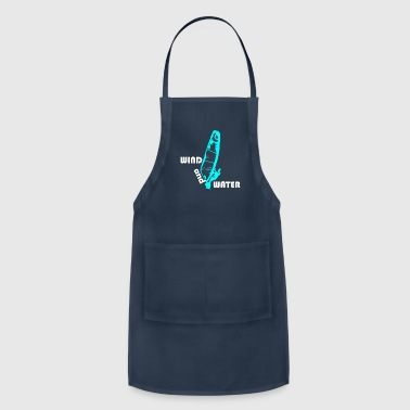 Windsurfing windsurfer - Adjustable Apron