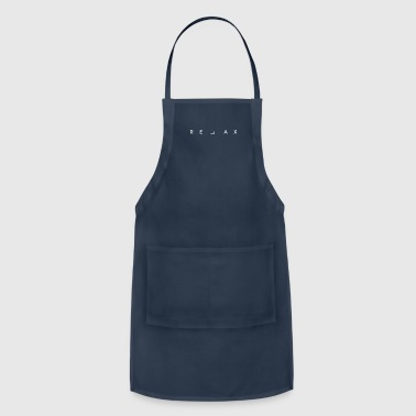 Relax Relaxe - Adjustable Apron