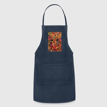 LuckyPen Art - Adjustable Apron