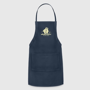 Overate - Adjustable Apron