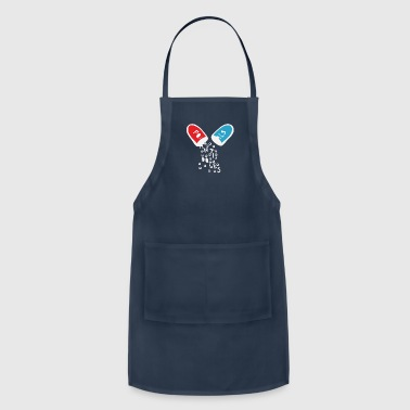 Foal Foals Antidotes - Adjustable Apron