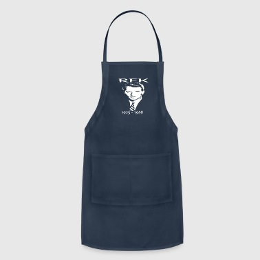 Kennedy Robert Kennedy Homage - Adjustable Apron