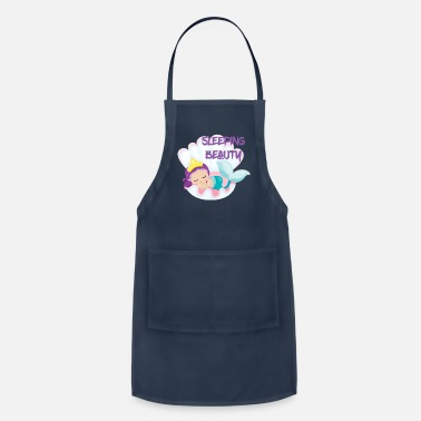 Sleeping Beauty Sleeping Beauty - Apron