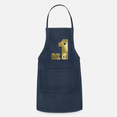 First Be first - Apron